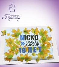 """NICKO TRAVEL GROUP"""
